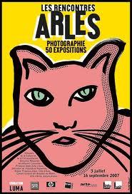 Arles Poster